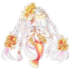 Uri by shrimpHEBY