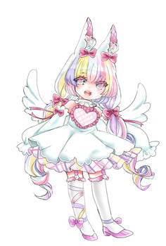 FairyVials Commission