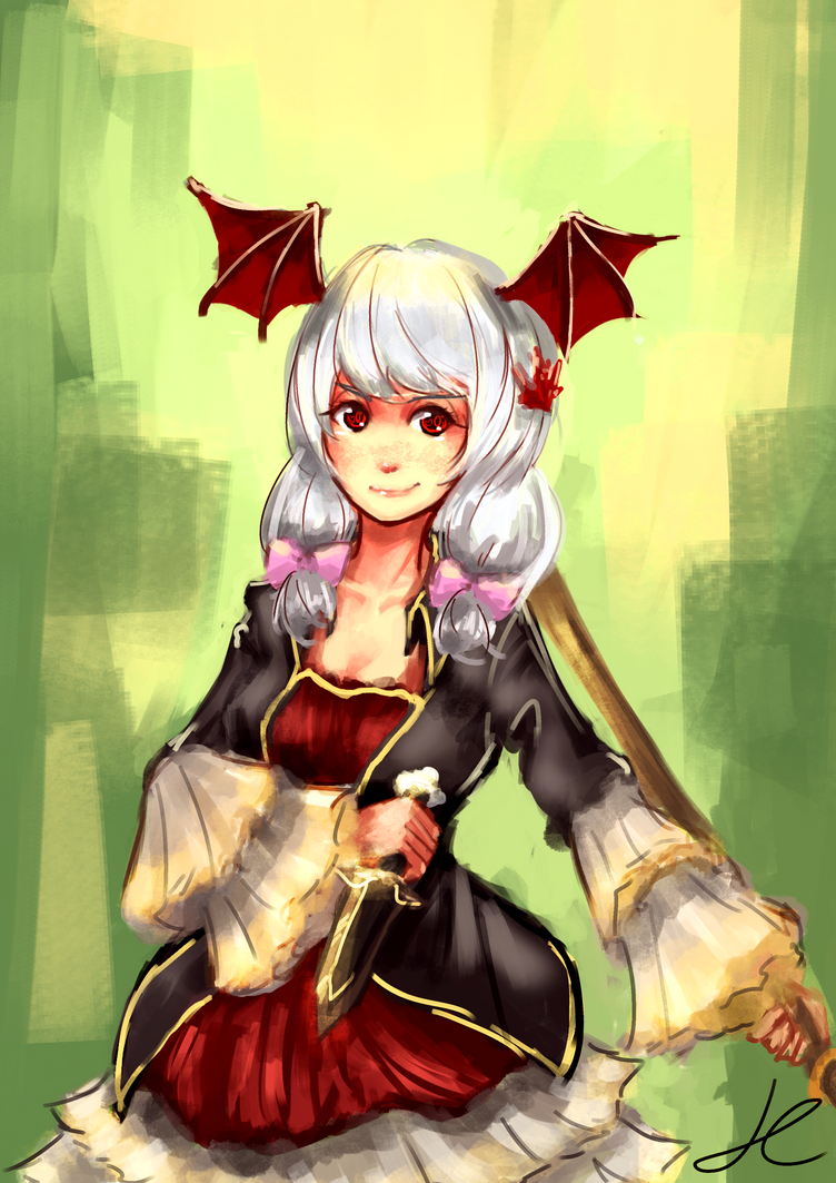 My Tree of Savior Character! by Karias-K