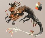 [COM] Mask Dragon
