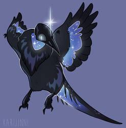 [COM] Common Crow