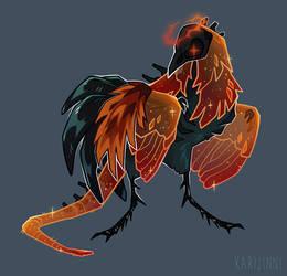 [COM] Spicy Chicken