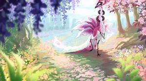 [COM] The Flowering Garden