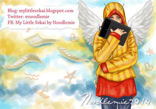 noodlemie's Profile Picture