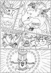 Kirby Princess of Dream Land comic Page-40