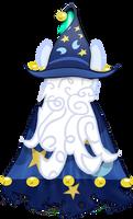Star Swirl's Back