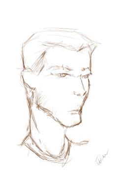 Quick sketch series 4