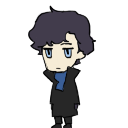 Sherlock by HAHAAAAAAAAAAAA