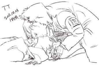 Wake up, Sherlock. by HAHAAAAAAAAAAAA