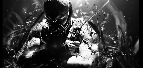 Bane by The35thChamber