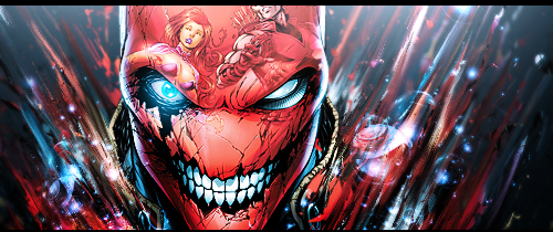 Red Hood by The35thChamber