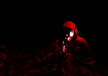 Dream Wraith by cutliponcrackpipe