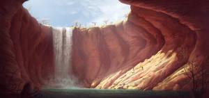 Canyon discovery