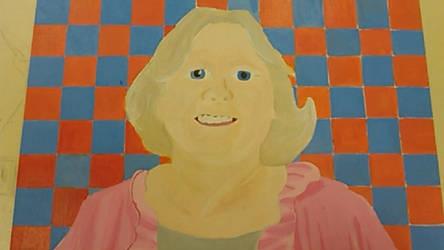 Mrs.Wisinger by Asiahlcarter
