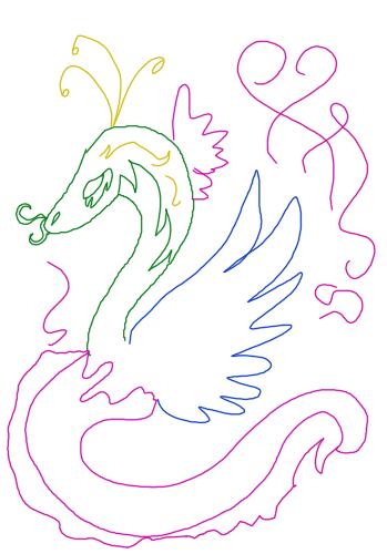 265.Imaginary~ by blissfulangel1994