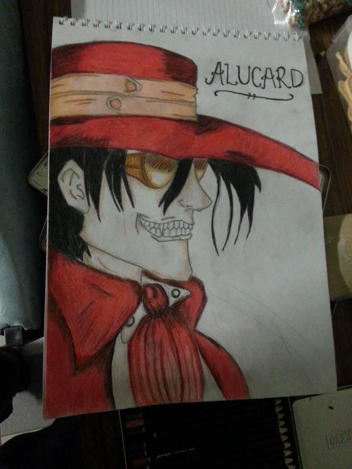 Alucard by Rhelna