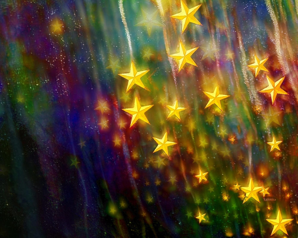 StarFall by rabbitica