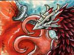 Valfaris- Bestia of Besaid