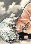 Dante- Seclusion