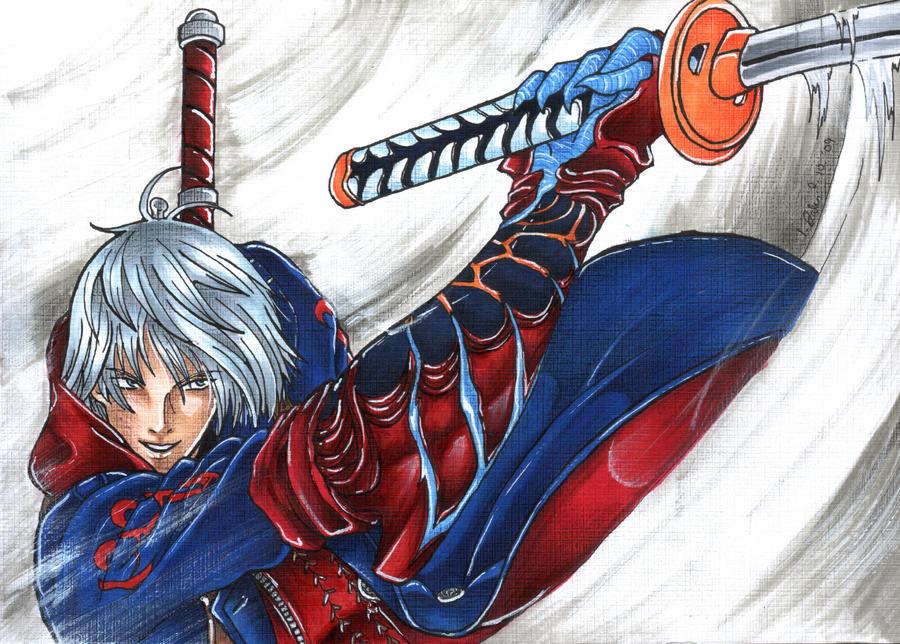 Nero- Shall never surrender
