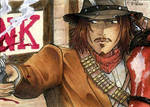 RDR- The Outlaw's return
