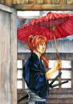 Rurouni Kenshin- Halfway Home