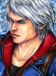 Nero- The Hero within