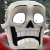 Shocked Papyrus 1 (Icon)