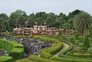 NongNooch Garden 18