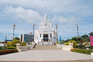 Shrine of the city-god 4