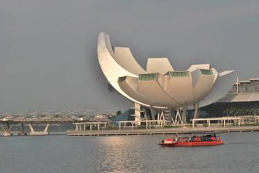 Singapore Architecture 1