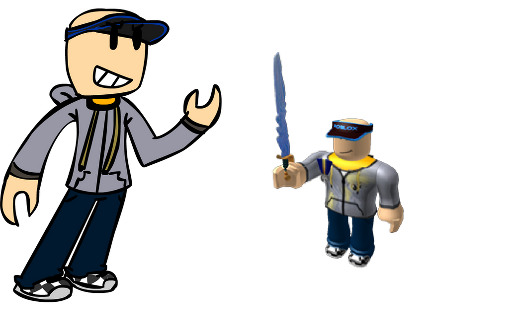 how to change your avatar in roblox