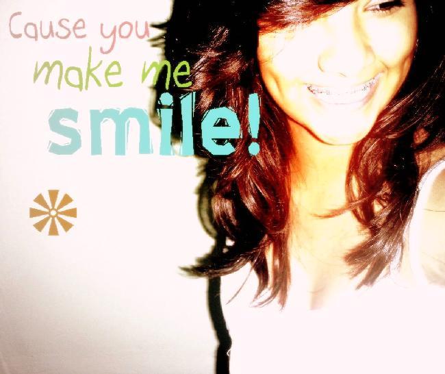 make me Smile by D07D07