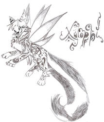 xylophi - Gift Art by Kitfox247