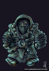 Thrall Gnome