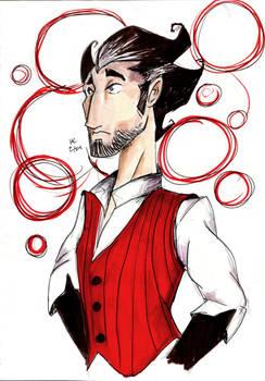 Doctor Professor Higgsbury