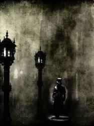 Walk in the Night