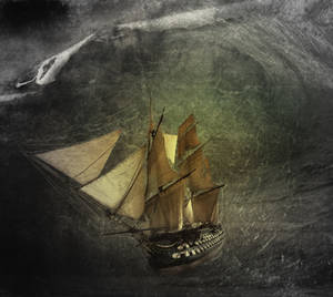 The Last Voyage by Object---Collector