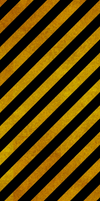 Caution custom box background