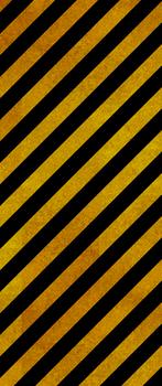 Caution custom box background by Eyenoom