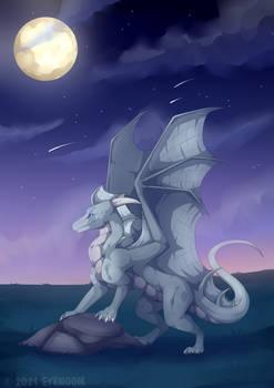 The Last Silver Dragon