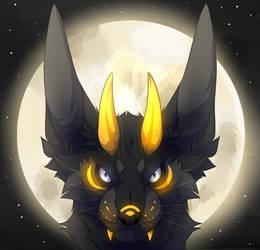 Moon - Alt