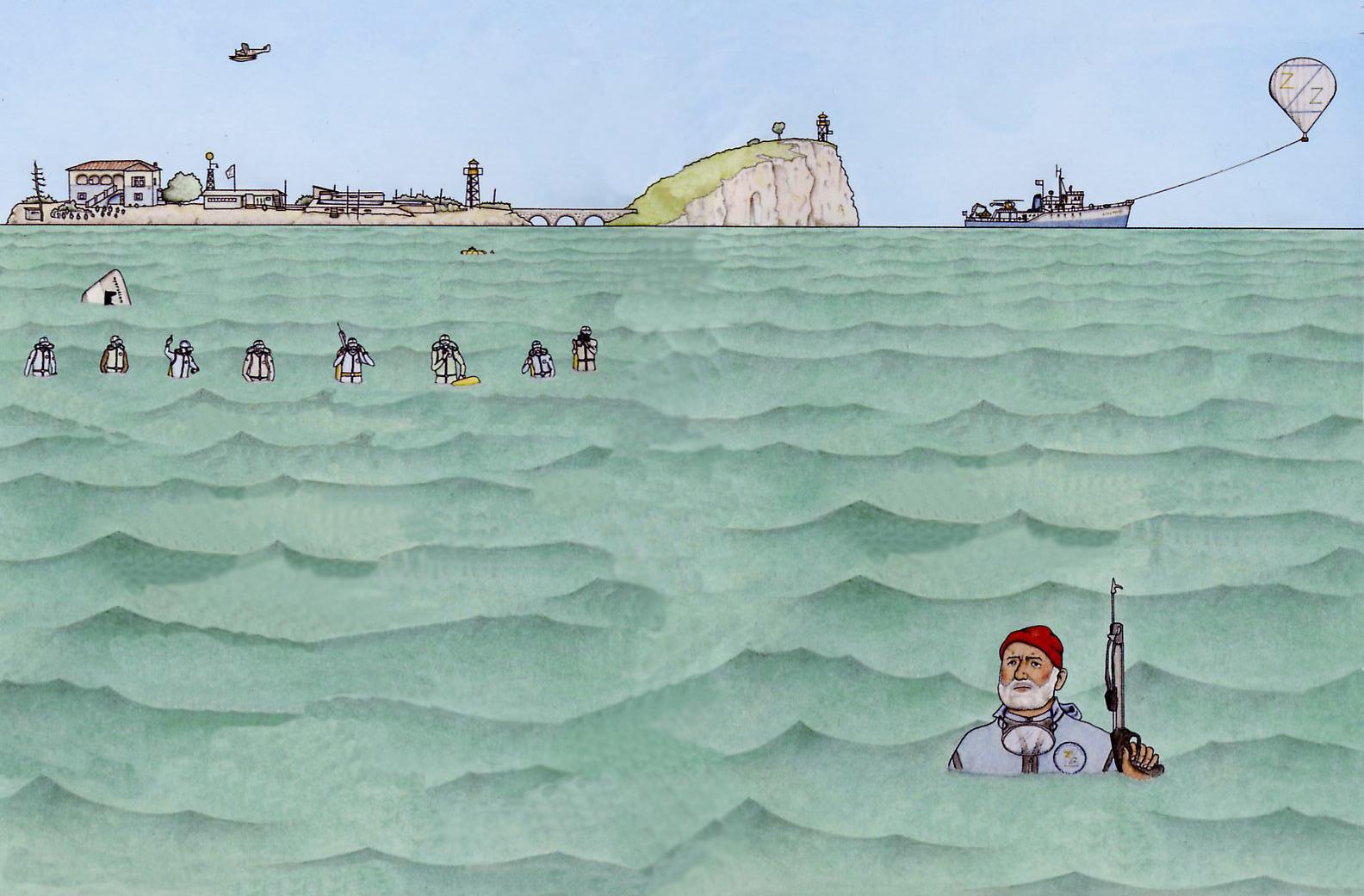Aquatic Wallpaper by ~JAllenLang on deviantART