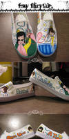 My Fairytale Shoes