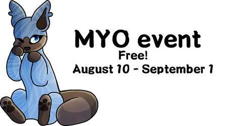 Free Aitika MYO event (CLOSED)