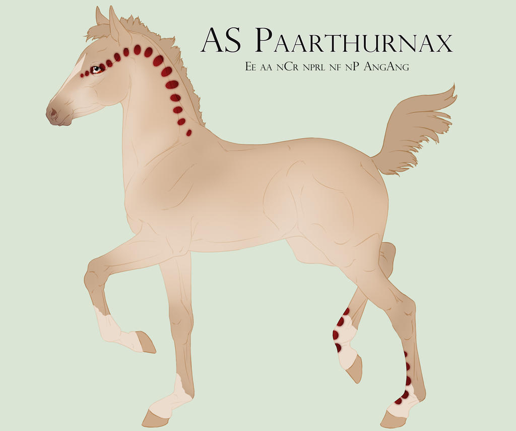 7475 AS Paarthurnax by Argentievetri