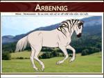 8634 AS Arbennig