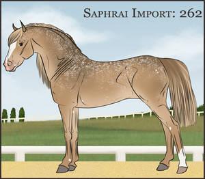 Saphrai Import 262