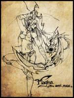 Dota Allstars - Another version _  MAGINA by KenshjnPark