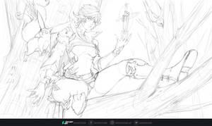 Sheenda-sketch
